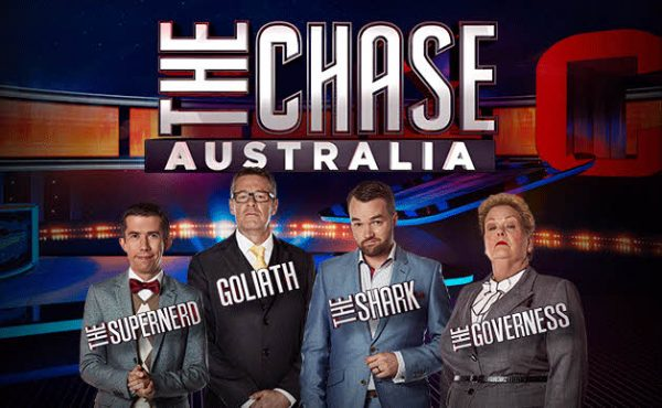 Large bow | The Chase Australia | Melbourne | Bowzz