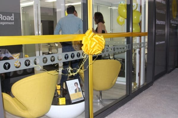 Large Presentation Bow | Office Bow | Office Opening Bow | Queensland
