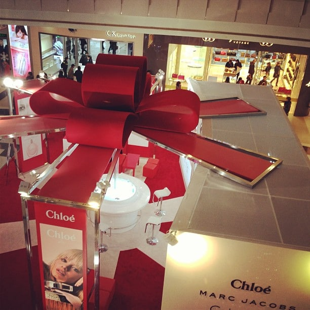 Huge Bow | Large Bow | Big Red Gift Bow | Huge Bows |