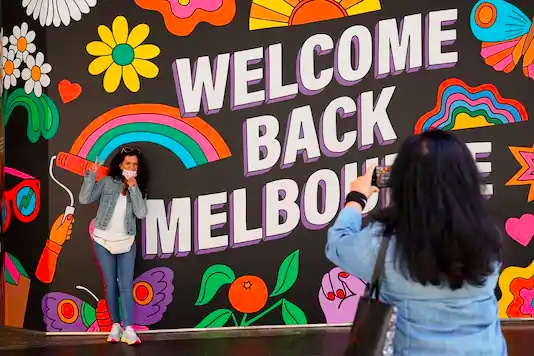 welcome back melbourne 11.02.25 pm
